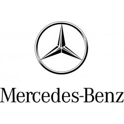 Mercedes S klasa W222 Oryginalny nowy amortyzator zawieszenia pneumatycznego lewy tył (A2223205313) (A2223207313)