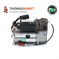 Arnott Dodge Ram 3500 (2D) nowy kompresor pompa zawieszenia pneumatycznego (4154030010) (68239571AB) (P-3480)