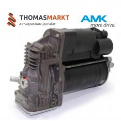 AMK Mercedes R W251 regenerowany kompresor pompa zawieszenia pneumatycznego (A2513202104) (A2513202704) (A2057)
