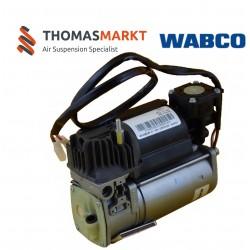 WABCO BMW X5 E53  Компрессор для пневматической подвески (4154033010) (37226787616) (37221092349)