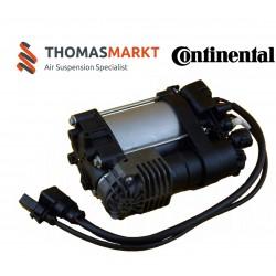 Continental  Jeep Grand Cherokee nowy kompresor pompa zawieszenia pneumatycznego (95835890100) (95835890101)