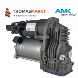 AMK BMW 5 E61 nowy kompresor pompa zawieszenia pneumatycznego (37106785505) (37106793778) (A2125)