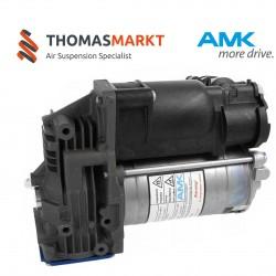 AMK Mercedes ML klasa W164 nowy kompresor pompa zawieszenia pneumatycznego (A1643201204) (A1643200304) (A1991)