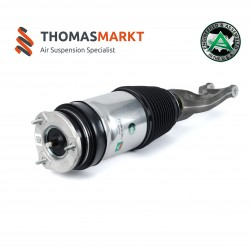 Arnott Tesla X -Firestone nowy amortyzator zawieszenia pneumatycznego przód (1027361-00-G) (AS-3176)