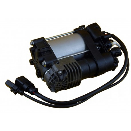Continental  Dodge Ram nowy kompresor pompa zawieszenia pneumatycznego (4010175F) (15.1550-0077.2) (1515990329)