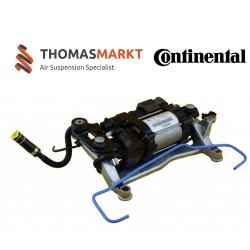 Continental Volkswagen Touareg II Компрессор для пневматической подвески (95835890100) (95835890101)