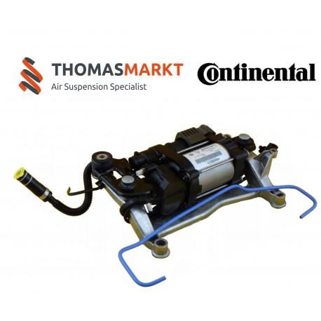Continental Volkswagen Touareg nowy kompresor pompa zawieszenia pneumatycznego (95835890100) (95835890101)