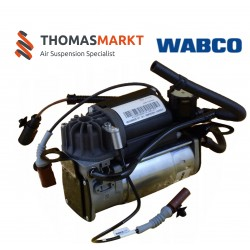 WABCO Audi A8/S8 D3 (4E) benzyna nowy kompresor pompa zawieszenia pneumatycznego (4154033080) (4E0616007D) (4E0616005D)