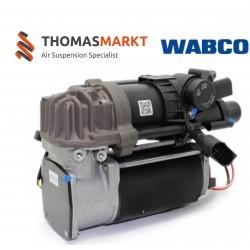 WABCO BMW 7 G11&G12 regenerowany kompresor pompa zawieszenia pneumatycznego (4154039002) (37206861882-06)