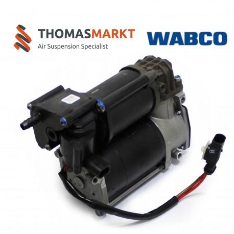 WABCO Mercedes E klasa C238/ A238 regenerowny kompresor pompa zawieszenia (4154030422) (A0993200004)