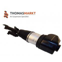 BMW 7 G11&G12 regenerowany amortyzator zawieszenia pneumatycznego lewy przód (37106899037) (37106877553)