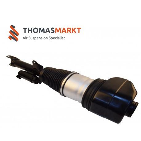 BMW 7 G11&G12 regenerowany amortyzator zawieszenia pneumatycznego prawy przód (37106899038) (37106877554)