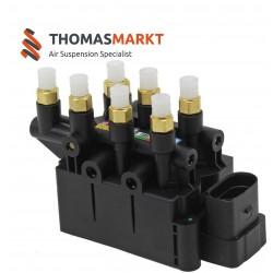 BMW 7 G11/ G12 - Elektrozawór blok zaworowy (37206861882) (4725530100)