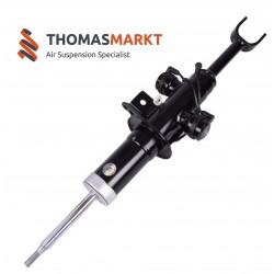 BMW 5/ BMW 7 regenerowany amortyzator zawieszenia pneumatycznego prawy przód (37116796932) (37116796926) (37116796924)