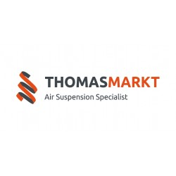 Porsche Boxster/ Cayman nowy amortyzator zawieszenia przód (98134398004) (98134304105)
