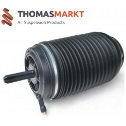 Porsche Macan miech poduszka zawieszenia pneumatycznego lewy tył (95B616001F) (95B616001B) (95B616001C)