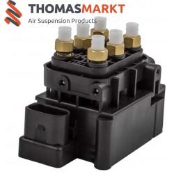 AUDI Q7 elektrozawór blok zaworowy (7L0698014)