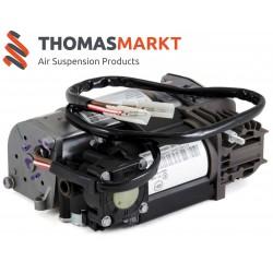 WABCO BMW X5 E53 Kompresor pompa zawieszenia pneumatycznego (37226787617) (P-2494)