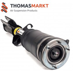 Arnott BMW X5 E53 Amortyzator zawieszenia pneumatycznego lewy przód (37116761443) (AS-2765)