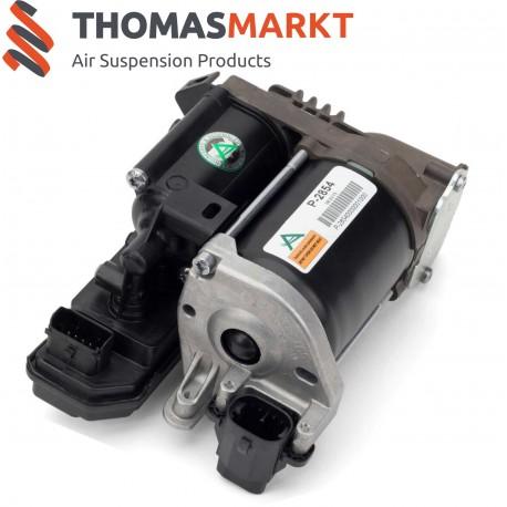 Wabco Citroen C4 Grand Picasso kompresor pompa zawiesenia pneumatycznego (9801906980)