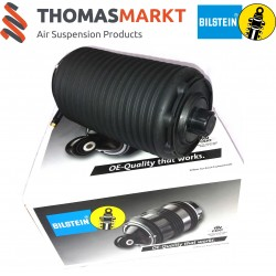 Bilstein Porsche Macan miech poduszka zawieszenia pneumatycznego lewy tył ( 95B616001C ) (40-249841)