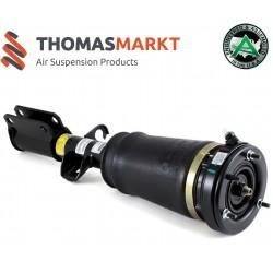 Arnott BMW X5 E53 Amortyzator zawieszenia pneumatycznego prawy przód (37116757502) (AS-2305)