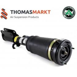 Arnott BMW X5 E53 Amortyzator zawieszenia pneumatycznego lewy przód (37116757501) (37116761443) (AS-2306)