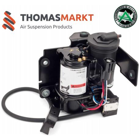 Arnott Ford Expedition (4WD) kompresor pompa zawieszenia pneumatycznego (7L1Z5319AE) (P-2937)