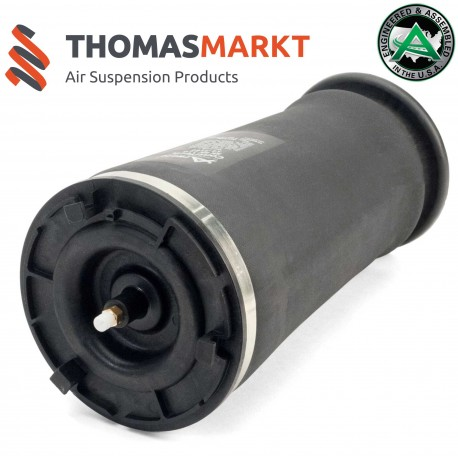 """Arnott GMC Envoy (113"""") miech poduszka zawieszenia pneumatycznego tył (25815604) (15125532) (A-2610)"""