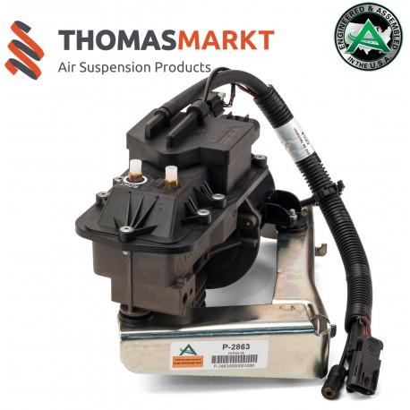 """Arnott Chevrolet Traiblazer EXT (129"""") kompresor pompa zawieszenia pneumatycznego (19177907) (P-2863)"""