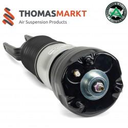 Arnott Porsche Panamera (970) regenerowany amortyzator zawieszenia prawy przód (97034305235) (97034305234) (AS-3037)