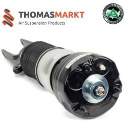 Arnott Porsche Panamera (970) regenerowany amortyzator zawieszenia lewy przód (97034305137) (97034305135) (AS-3038)