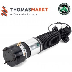 Arnott BMW 7 F01/ F02/ F04 regenerowany amortyzator zawieszenia pneumatycznego prawy tył (37126701676) (37126796938) (AS-2823)