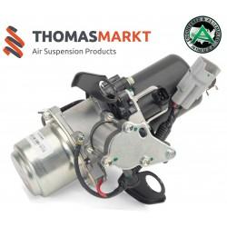Arnott Lexus RX450H nowy kompresor pompa zawieszenia pneumatycznego (4891048021) (4891048020 ) (P-3194)