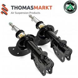 Arnott Oldsmobile Aurora nowe amortyzatory zawieszenia pneumatycznego przód (22064764) (SK-2189)