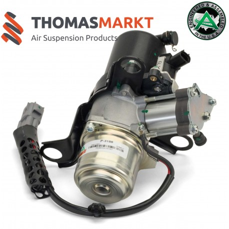 Arnott Toyota Celsior kompresor pompa zawieszenia pneumatycznego (48914-50031) (48914-50030) (P-3188)