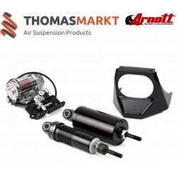 Arnott Harley-Davidson/ Softail zestaw zawieszenia pneumatycznego (MC-2908)