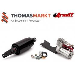 Arnott Honda/ Goldwing zestaw zawieszenia pneumatycznego (MC-2912)