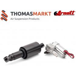 Arnott Suzuki/ Bouleward zestaw zawieszenia pneumatycznego (MC-2911)