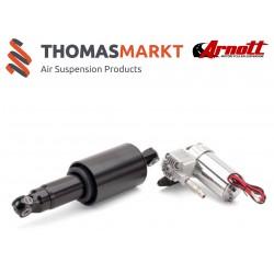 Arnott Suzuki/ Bouleward zestaw zawieszenia pneumatycznego (MC-2923)