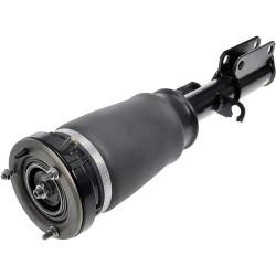 BMW X5 E53 Amortyzator zawieszenia pneumatycznego prawy przód (37116761444) (37116757502)