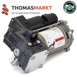 Arnott Mercedes GL klasa X164 kompresor pompa zawieszenia pneumatycznego  (A1643201204) (A1643200304) (P-2594)