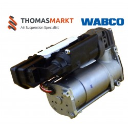 Новый насос пневмоподвески компрессора WABCO Jumpy / Scudo / Expert (9677839180) (4154039552)