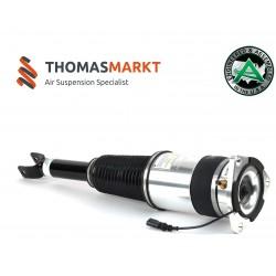 Arnott Volkswagen Phaeton Amortyzator zawieszenia pneumatycznego lewy tył (3W0616001) (3W5616001) (AS-3130)