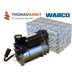 Wabco Jaguar XJ (X350) nowy kompresor pompa zawieszenia (4154039022) (2W93-3B484-AH) (C2C27702)