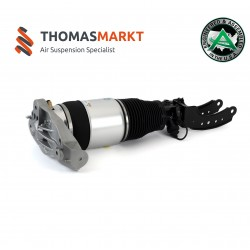 Arnott Porsche Cayenne (9PA) Amortyzator zawieszenia pneumatycznego prawy przód (95534303422) (95534303445) (AS-3164)