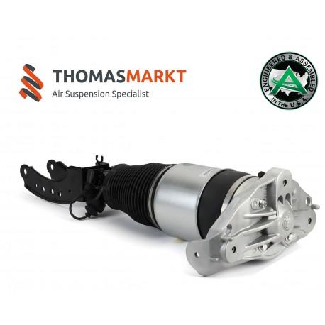 Arnott Porsche Cayenne (9PA) Amortyzator zawieszenia pneumatycznego lewy przód (95534303322) (95534303345) (AS-3165)