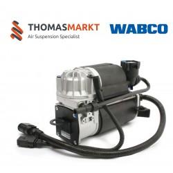 WABCO Audi A6 C5 (4B) regenerowany kompresor pompa zawieszenia pneumatycznego (4Z7616007A) (4Z7616007 )