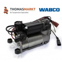 WABCO Audi A6 C6 (4F)  regenerowany kompresor pompa zawieszenia pneumatycznego (4154039582) (4F0616005F) (4F0616005E)