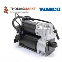 WABCO Audi A8/S8 D3 (4E) benzyna regenerowany kompresor pompa zawieszenia pneumatycznego (4E0616007D) (4E0616007B)